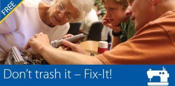 fix-it-clinic